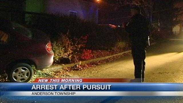 img-Anderson Township Pursuit