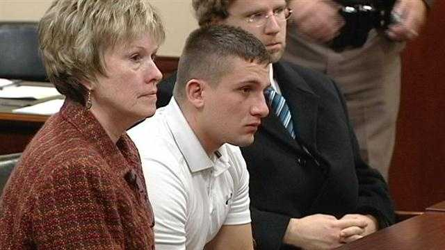 A Kenton County driver learned his sentence for causing an accident that killed two people.