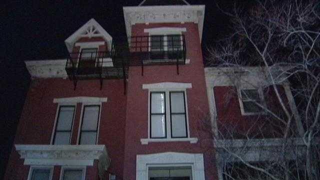 img-Covington may demolish historic building