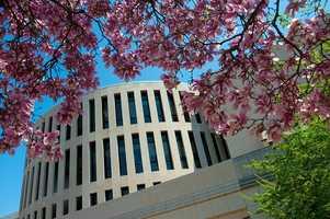 12: Indiana State University