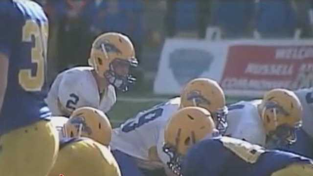 2012 State Championship: NewCath vs. Caldwell County
