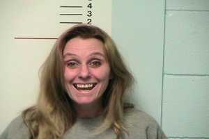 Angela McDonald is accused of being part of a group that stole copper in Middletown. Read more here.
