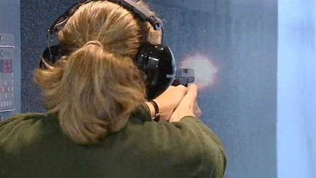 More Ohioans interested in owning guns