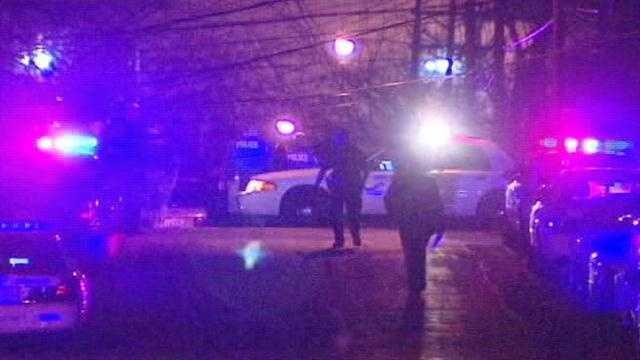 Lawsuit filed in fatal police shooting