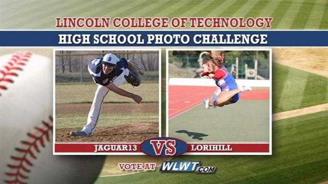 Lincoln College of Technology Photo Challenge