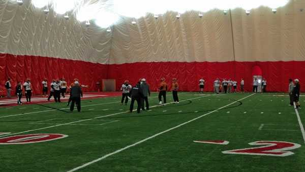 Bengals in UC dome.jpg
