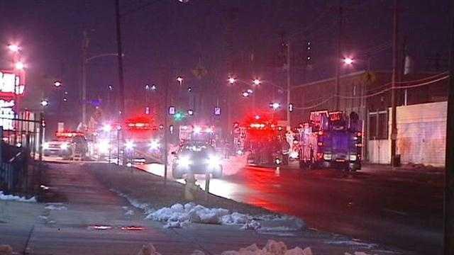 Questions, concerns follow fatal factory fire