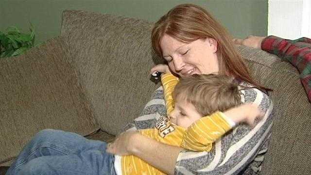 Autistic boys parents sue state for better treatment plan