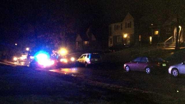 Springfield Township pursuit