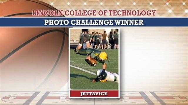 Jettavice wins Lincoln College of Technology H.S. Photo Challenge for Jan. 4
