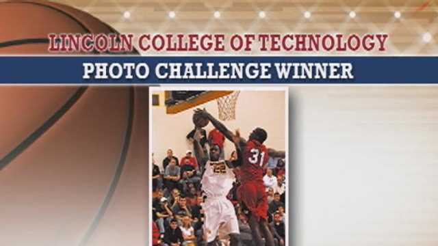 Tsmccreanor wins Lincoln College of Technology H.S. Photo Challenge for Dec. 21