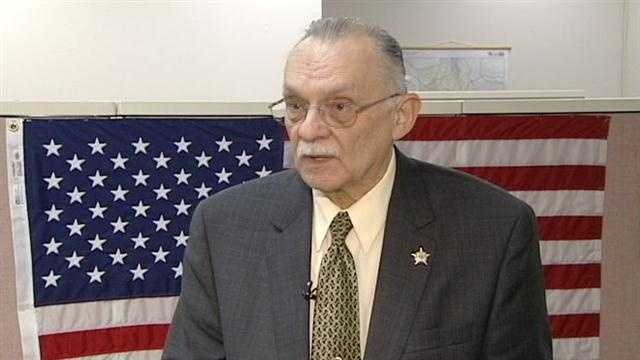 NKY sheriff promises action if feds violate gun rights