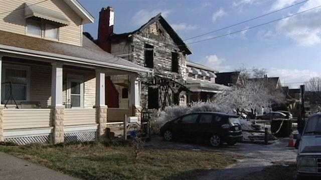 One dies and two women are injured in an early-morning fire in Kenton County.