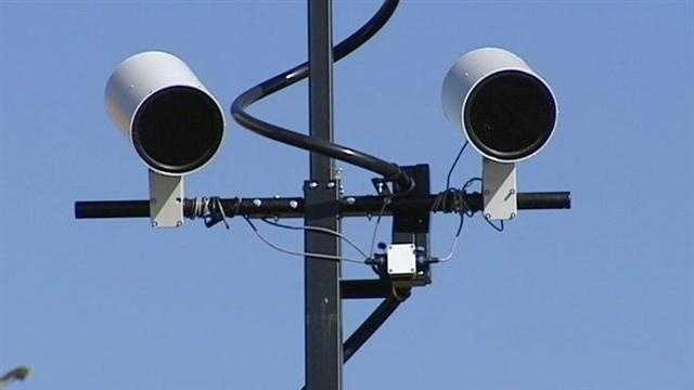 Judge hears arguments in speed camera lawsuit