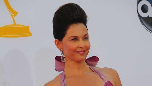 Ashley Judd, 2012 Emmys