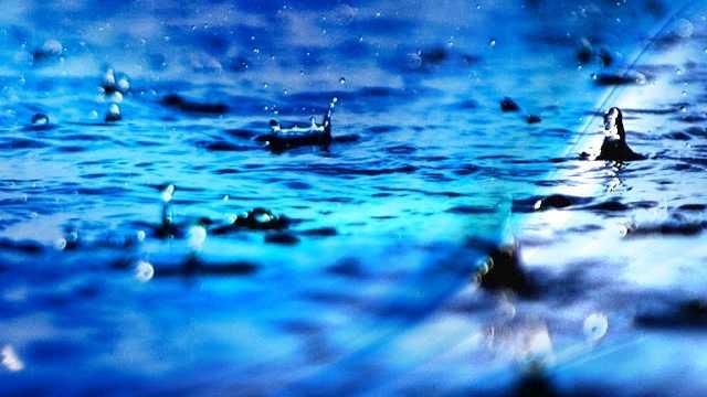 Rainy Day & puddle 2