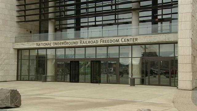 Despite struggles, Freedom Center isn't going anywhere