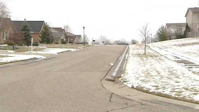Attempted child abduction is third case in past week