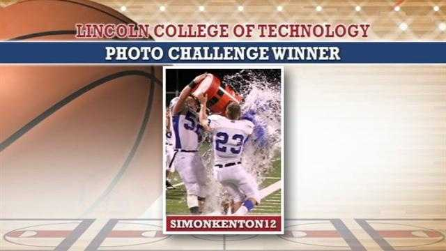 SimonKenton12 wins Lincoln College of Technology Photo Challenge for Jan. 25