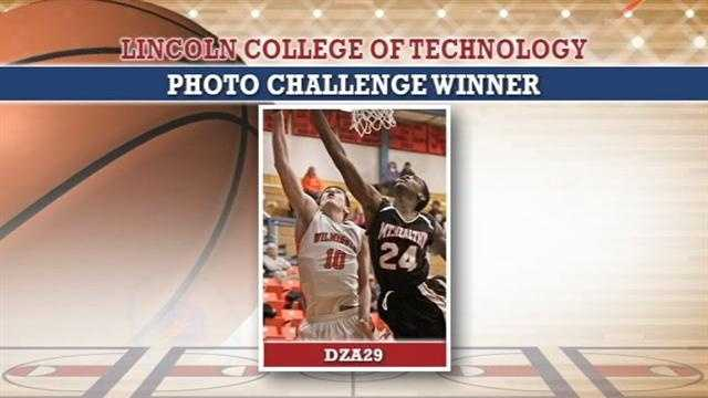 Dza29 wins Lincoln College of Technology Photo Challenge for Feb. 1