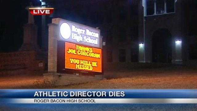 Roger Bacon athletic director dies.jpg