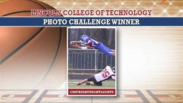 Cmfridaynightlights wins Lincoln College of Technology Photo Challenge for Feb. 8