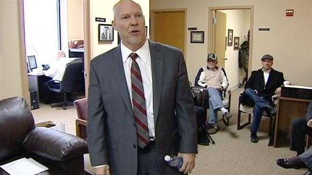 Former patients sue area doctor, claiming medical malpractice