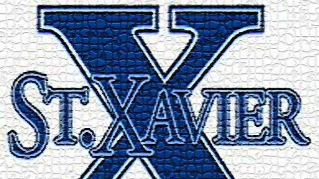 St. Xavier Bombers logo