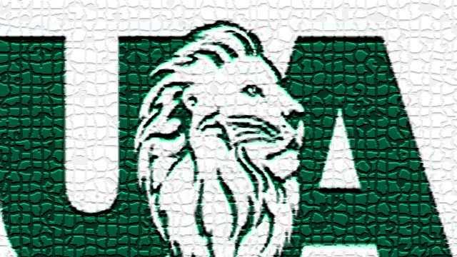 Ursuline Academy Lions logo