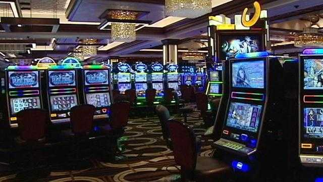 Horseshoe Casino ready to open