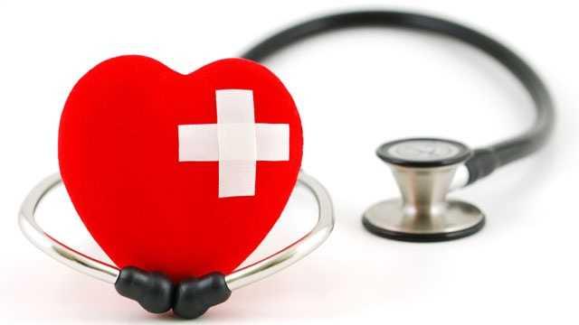 Heart Habits - Generic