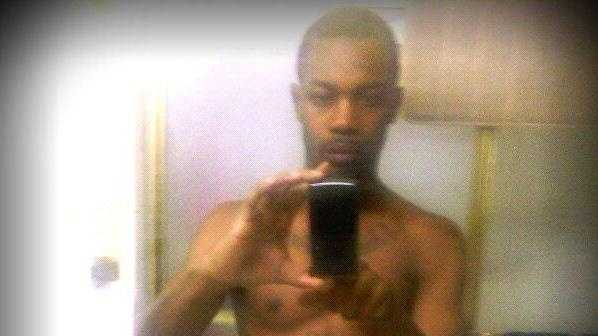 Drake motel robbery suspect