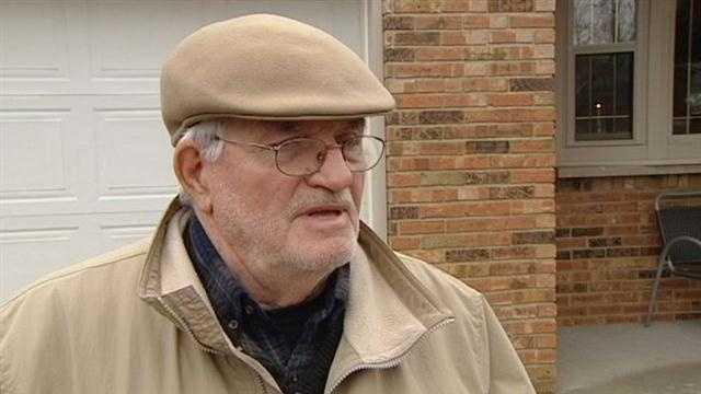 Neighbor says injured trooper was 2 weeks into his dream job