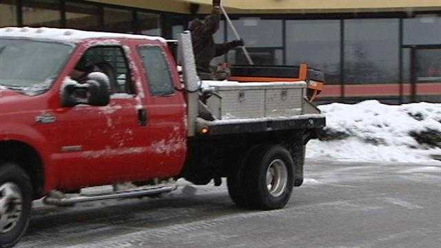 Snow means big money to some tri-state businesses