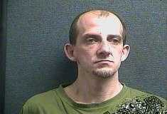 Arthur Courtney - one of 32 arrested on a variety of charges in a Pendleton County drug sweep. Full story and mugshots