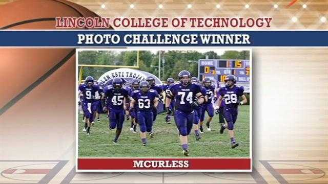 Mcurless wins Lincoln College of Technology Photo Challenge for Mar. 1