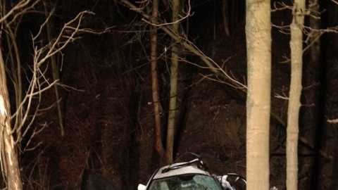 Warren County fatal crash