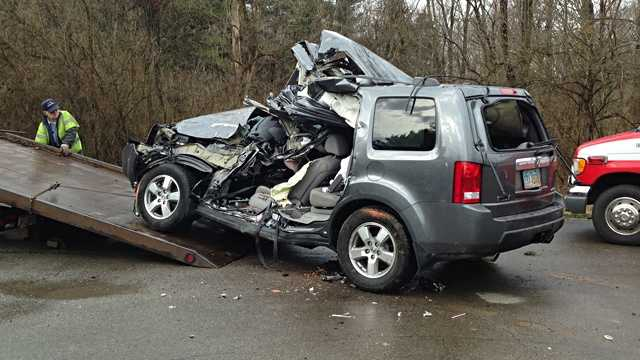 Highway 50 fatal