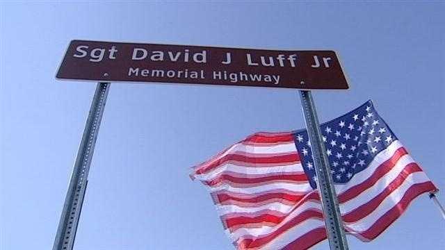 Butler Co. highway renamed for fallen soldier