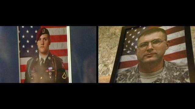 Butler Co. roads renamed to honor soldiers