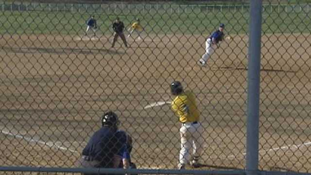 2013 Wildcard Game: Madeira vs. Reading
