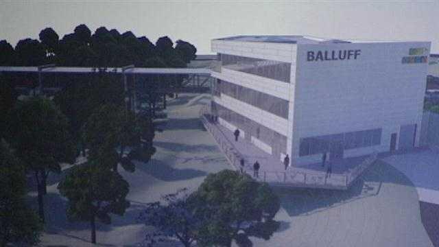 Company breaks ground on new U.S. HQ in NKY