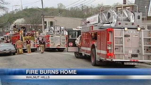 041713 Walnut Hills fire