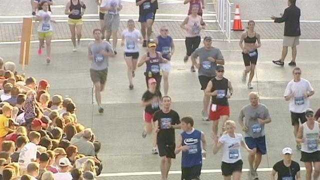 Chief Craig: Marathon will be safe regardless of city budget