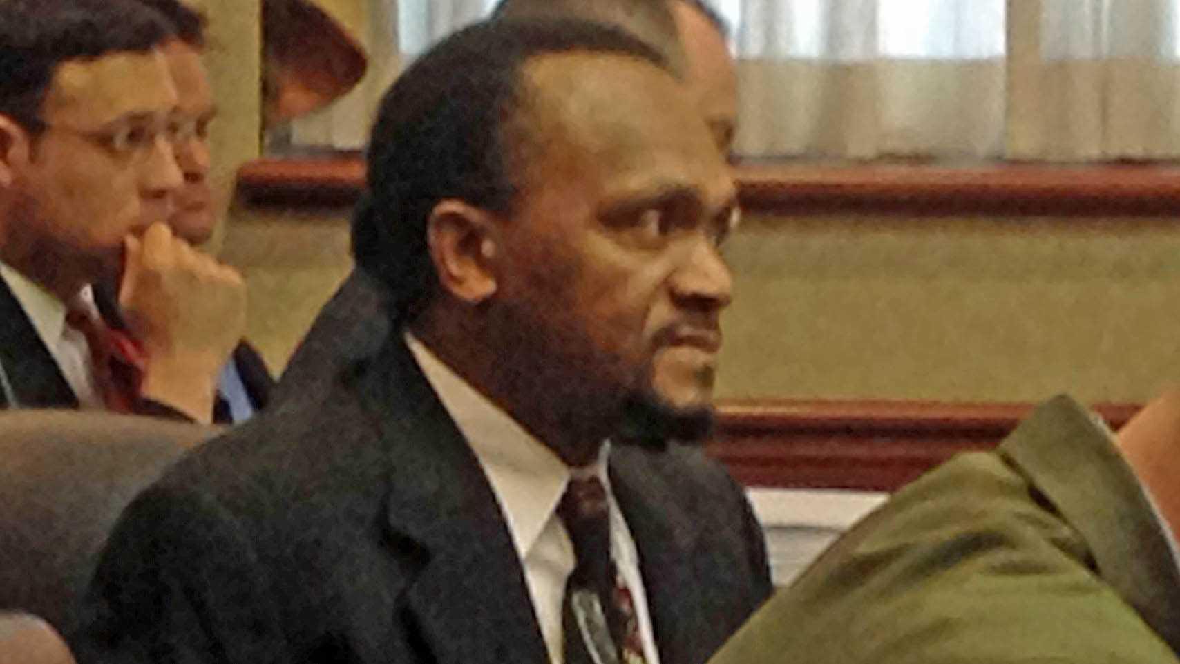 Myron Lamar Doby in court.jpg