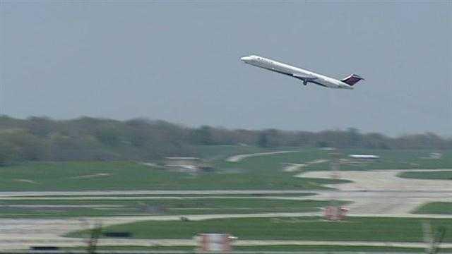 Sequester causes bottlenecks at TSA checkpoints