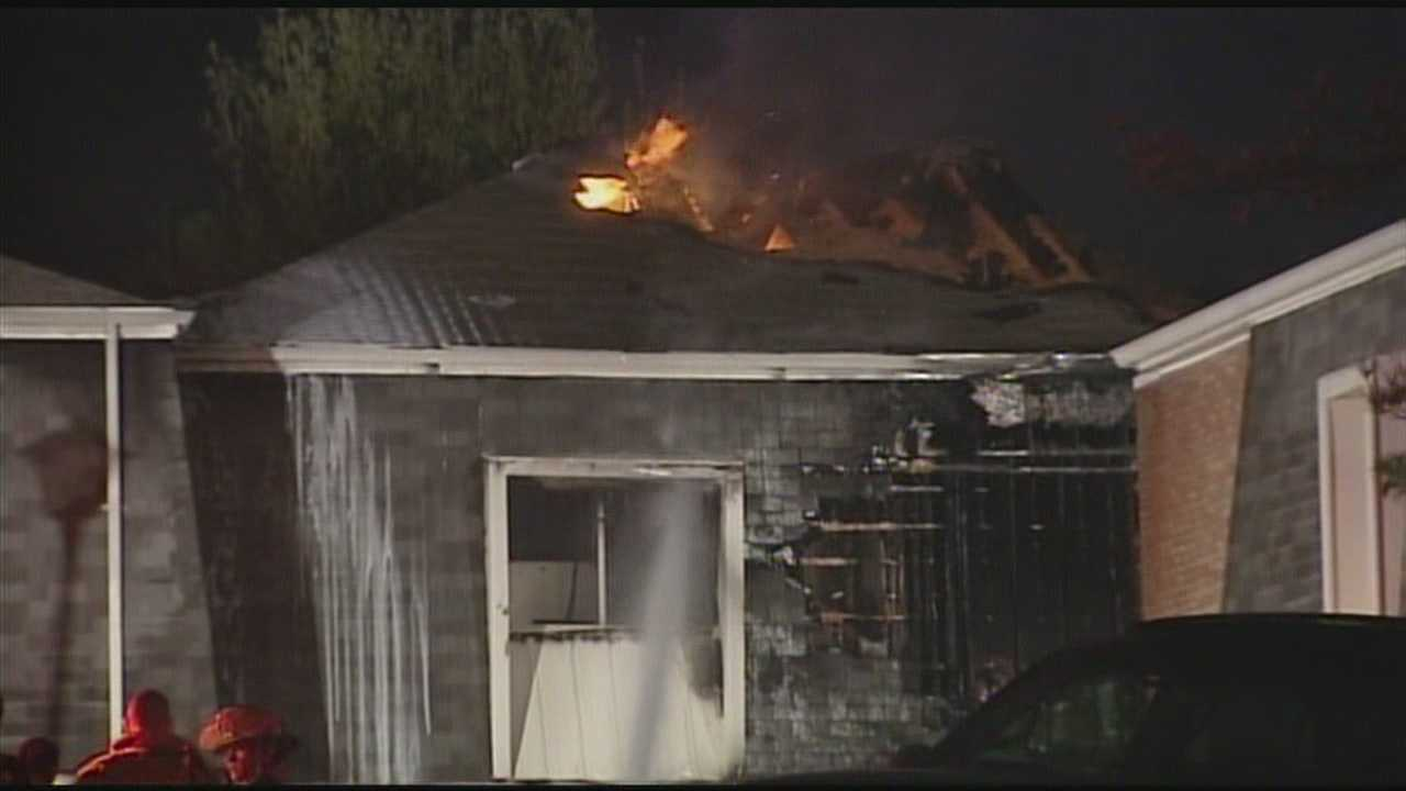 One killed in Fairfield apartment fire