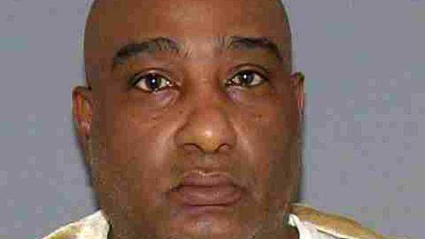 Edward White, accused of rape