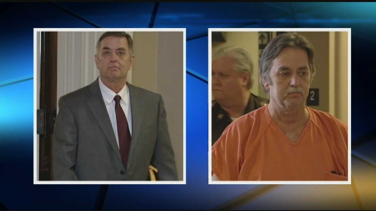 Jury selection has begun in the murder trial of a man accused of beating an Indiana woman to death.