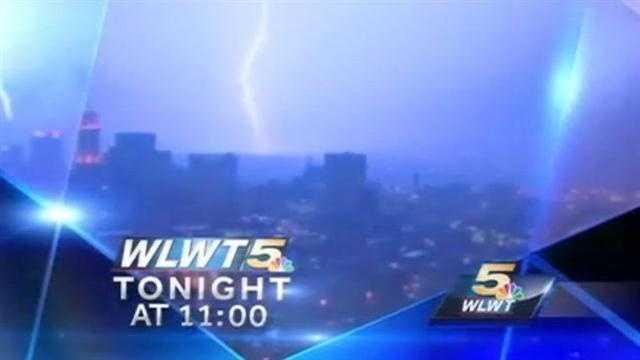 Tonight at 11: Lightning Alley